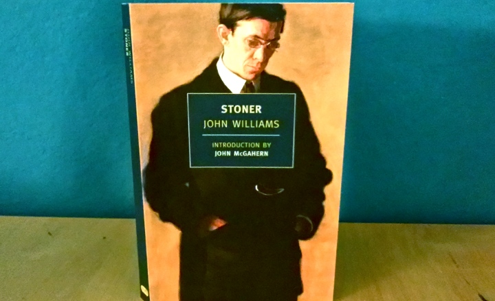 "Reading: John Williams ""Stoner"""