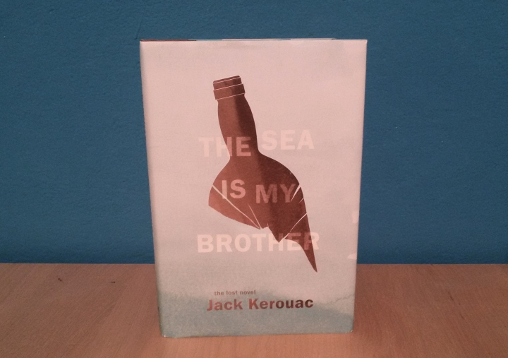 "Reading: Jack Kerouac ""The Sea is my Brother"""