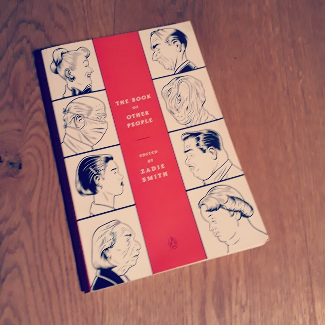 cover of the book of other people