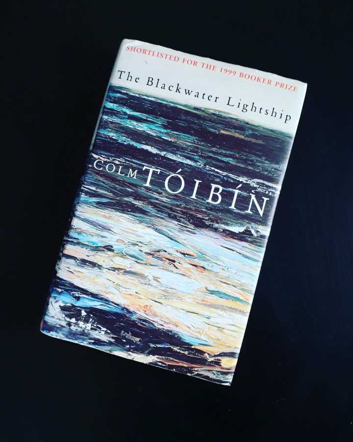 "Reading: ""The Blackwater Lightship"" by Colm Tóibín"