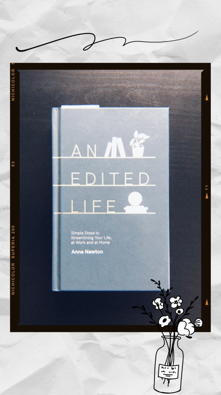 "Reading: ""An Edited Life"" by Anna Newton"