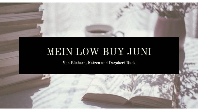 Introfoto Mein Low Buy Juni